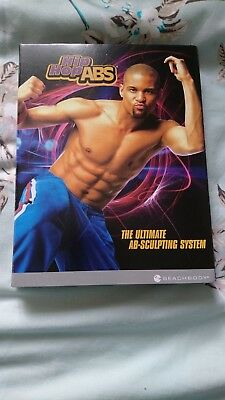 Beachbody Shaun T's Hip Hop Abs - The Ultimate AB Sculpting System