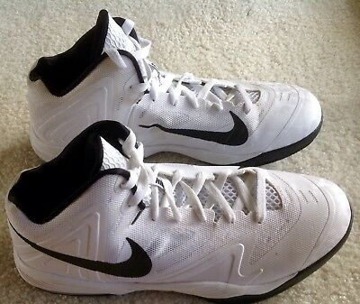 info for 260c9 8ab7e Nike Air Max Premiere Basketball Shoes Mens Size 10.5 Medium VGUC