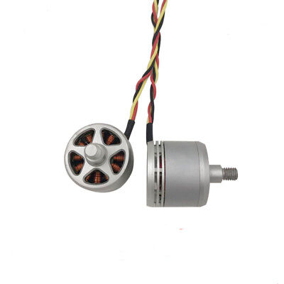 DJI Phantom 3 Part 2312A Motor CCW Counterclockwise CW Counter Clockwise Motor