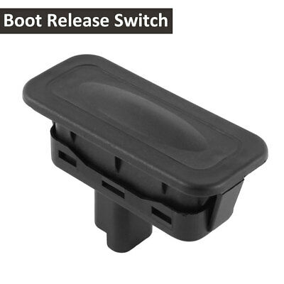 Boot Tailgate Release Switch Button Fits For Renault Megane MK2 & MK3 8200076256