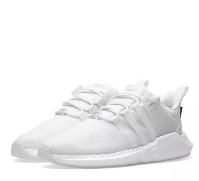 best service 729a4 14b57 ADIDAS EQT SUPPORT 93/17 Boost Gtx Shoes White Waterproof Gore-Tex Db1444  New