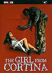 The Girl From Cortina (DVD, 2010) 1994