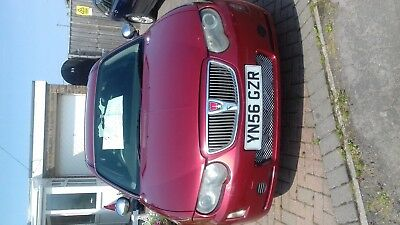 rover 75 cdt classic reduced  4 quick sale