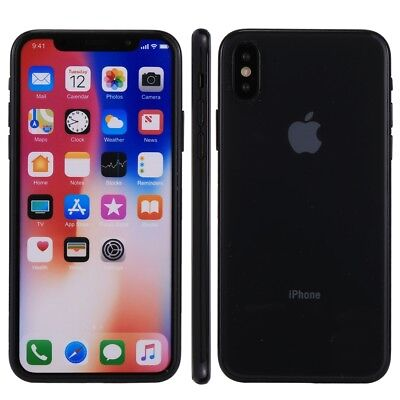 iPhone X Color Screen Non-Working Fake Dummy Display Phone