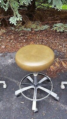 Doctor Stool- Used