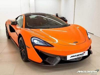 MCLAREN 570S Coupé - List price 238.200