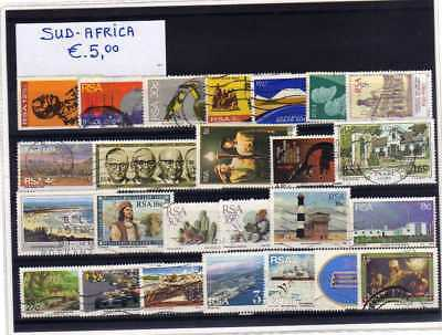 Lotto Francobolli SUD AFRICA South Africa Q236