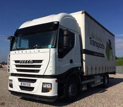 Iveco stralis as190s45p