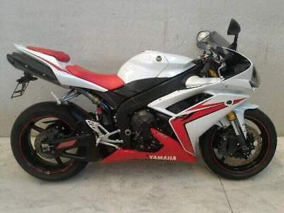 YAMAHA YZF R1 www.actionbike.it