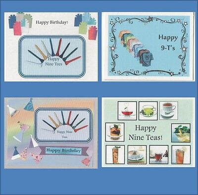 Handmade 90th Birthday Cards Free Shipping In USA