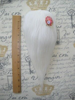 Troll Doll Wig Hair Mohair Replacement for Vintage or New Dam Scandia Wishnik c