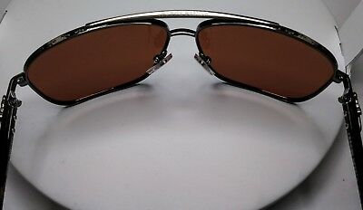 7b4edeb094b 100% AUTHENTIC BRAND new with tags Chrome Hearts hag sunglasses ...