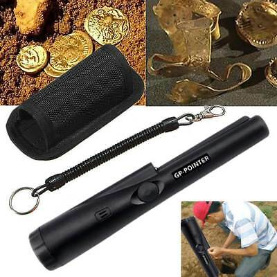Waterproof Automatic Pro Pointer Pinpointer Metal Detector ProPointer & Holster