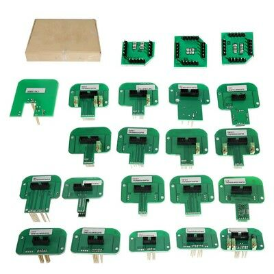 LED BDM Frame ECU RAMP Adapters KTAG KESS KTM Dimsport BDM probe adapters 22pcs
