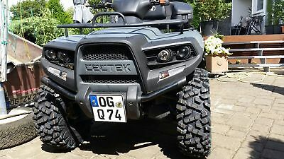 Quad ATV Cectek Gladiator 525 efi T6 Lof (Can am,Polaris,Arctic Cat,CF Moto)