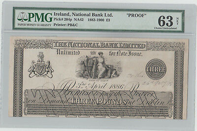 irish currency  3 pounds