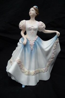 LINDSY Royal Doulton Figurine Figure HN3645 3645