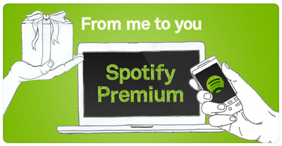 Spotify Premium 1 YEAR ( 12 Months ) Use your OWN account | WARRANTY & Instant