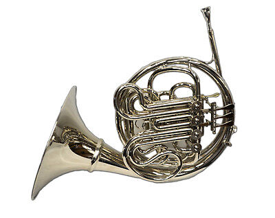 Schiller Elite VI French Horn w/ Detachable Bell