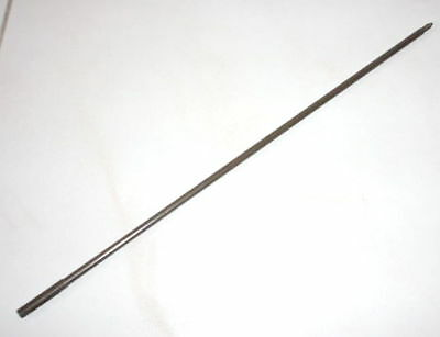 "Czech army WW2 vz24 German mauser cleaning rod 38cm 14 7/8"" HARD STEEL"