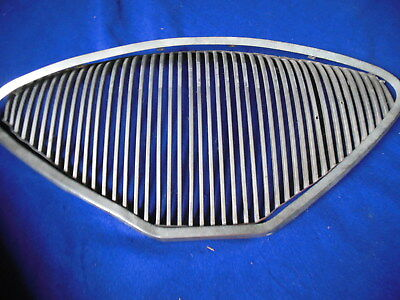 Original BMC Austin Healey 100-4 Grille and Surround CORE for Restoration