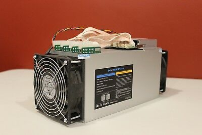 Innosilicon A4+ LTC MASTER 620 MH/s 750W Miner WITH PSU - Excellent Condition!