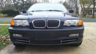 2001 BMW 3-Series 330i WELL MAINTAINED BMW 3 SERIES 330 330i E46