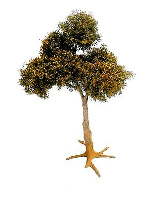 1/35 scale realistic handmade model tree grasses leaves. TNT-026