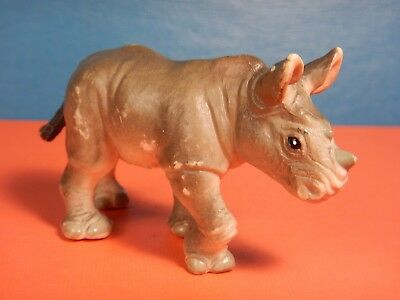 WILD SAFARI WILDLIFE SAFARI LTD SAF297329 INDIAN RHINO