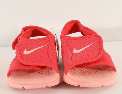 6dc31c1054dc NIKE GIRLS  SUNRAY Adjust 4 (GS PS) Sandal (386520 608) -  29.95 ...
