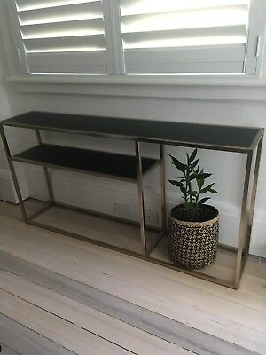 Freedom Modernist Console Table