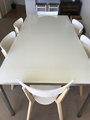 Dining Table (chairs now sold)