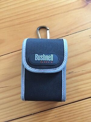 Bushnell Golf Gps Case