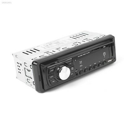 4B100B5 Car USB Input Radio MP3 WMA Player Receiver Stereo Audio In-Dash DC 12V