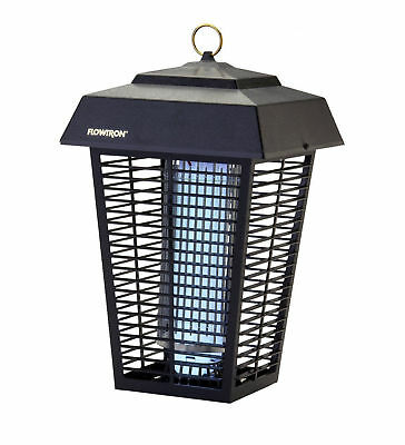 NO TAX Flowtron BK-80D 80-Watt Electronic Insect Bug Zapper 1-1/2 Acre NEW