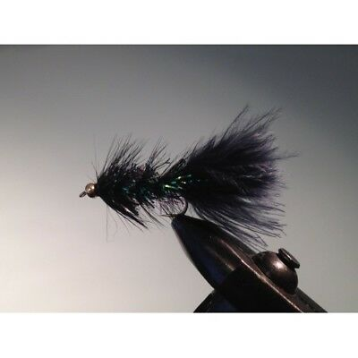 120 Dry and Wet/ Trout Flies Pack 22 - NEW