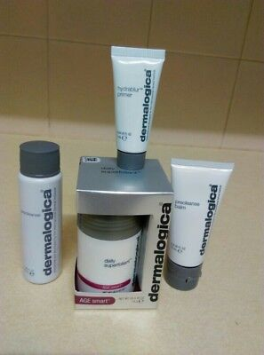 4 Dermalogica Travel Size Products