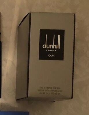 Dunhill Icon by Dunhill 100ml EDP