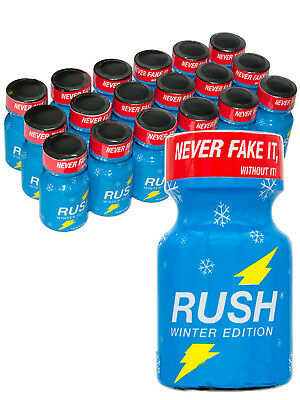RUSH LIQUID winter edition  POPPER RAVE gay liquid XX