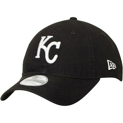 brand new eabad 2f711 ... mlb junior team classic 39thirty cap 67588 9f973  czech new era kansas  city royals black core classic 9twenty adjustable hat 315ac 9a1ae
