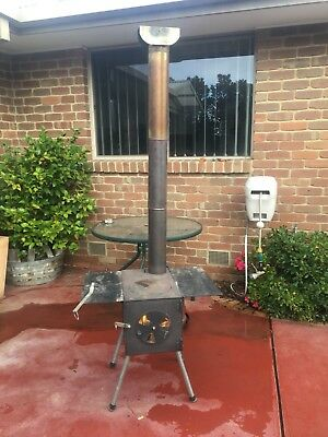 Outdoor Camp oven / Stove
