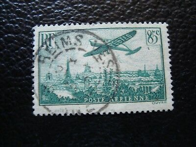 FRANCE - stamp yvert and tellier air n° 8 obl (A12)