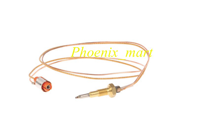 416742 Genuine Bosch Oven Cooker Thermocouple 550Mm