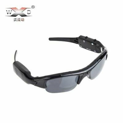 New Arrival WD 480P / 720P SM06 Camera Sunglasses Mobile Eyewear Recorder Video