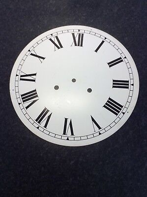 Vintage Wall Clock Dial