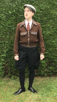 1930s/40s Stunning Vintage French Breeches