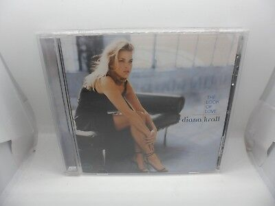 The Look of Love by Diana Krall (CD, Sep-2001, Verve) - LOC A91