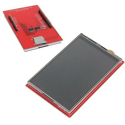 3.5inch TFT LCD Display Arduino Touch Screen Module UNO R3 Board Plug and Play~~