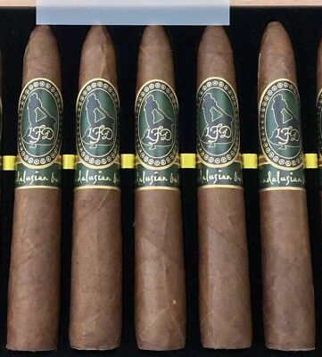 5pk. La Flor Dominicana Andalusian Bull RARE COLLECTIBLE BAND. 5pk, LAST ONE