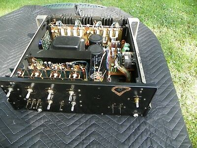Pioneer Sa 9500 Amplifier For Parts